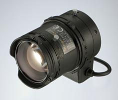 タムロン製 TAMRON メガピクセル対応 バリフォーカルレンズ M13VG550