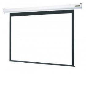 オーロラ AURORA 電動巻上スクリーン(4:3サイズ) NRE-120RW