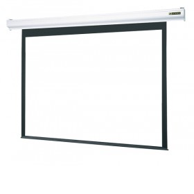 オーロラ AURORA 電動巻上スクリーン(4:3サイズ) NRE-150RW