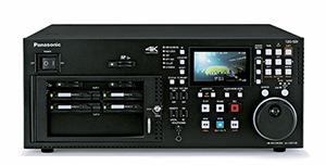 パナソニック Panasonic 4Kレコーダー AJ-URD100 【受注生産品】