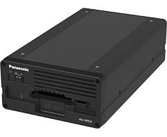 パナソニック Panasonic メモリーカード・ドライブ expressP2drive (P2ドライブ) AU-XPD3