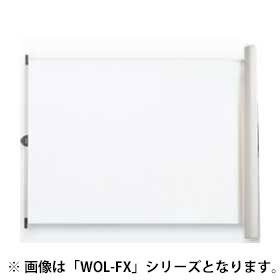 KIC マグネットスクリーン(60inch) WOL-GX60V [1280×800(16:10タイプ)]